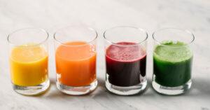 Healthy Juices - Best Juicer Reviews