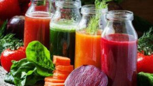 Omega Juicer Reviews - Healthy Juices