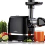 Omega Cold Press 365 Juicer Review - Ease of Use