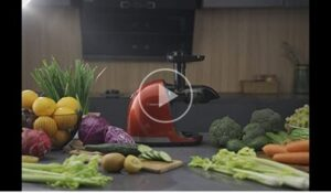 Amzchef Slow Juicer Review
