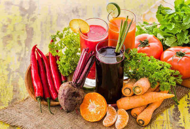 Vegetable Juicer reviews
